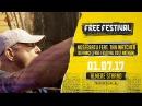 Nosferatu feat Tha Watcher Defiance Official Free Festival 2017 hardcore anthem