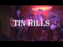 Tin Hills - Lemon tree Fools Garden cover