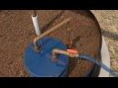 Устройство и принцип работы биогазовых установок/Device and working principle of biogas plants