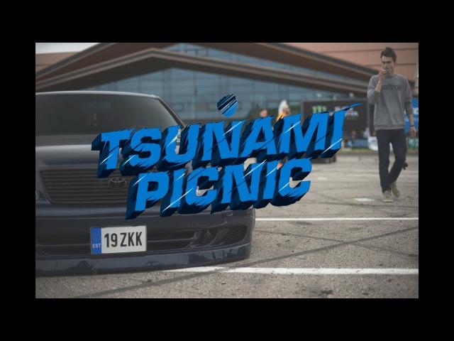 Tsunami Picnic 2017