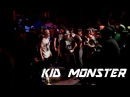 Noh Taehyun (KID MONSTER) - Monster Woo Fam Krump VOL.15 | 노태현 크럼프 VOL.15