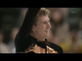 HD Alexei Yagudin - 2002 Worlds FS - The Man in the Iron Mask