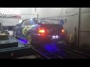Dyno test Subaru Imreza WRX STI launch control tuning GEP