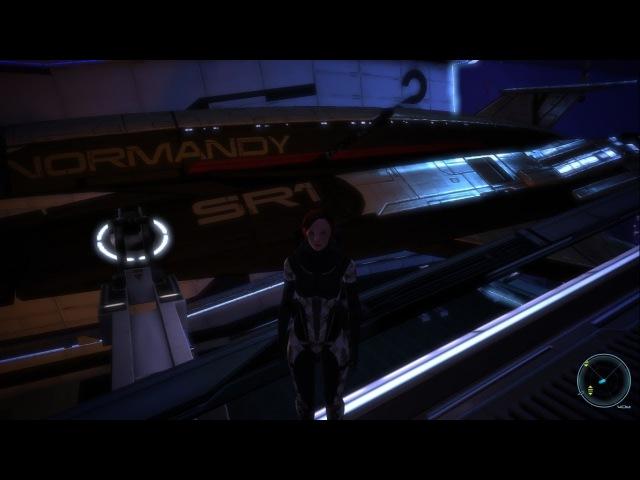 Mass Effect Women ► ЗЛАЯ КИСА ► №2