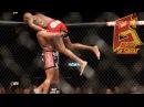 Самый крутой проход в ноги который делает Даниэль Кормье Слэм UFC