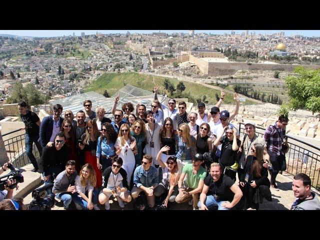 Шо там з Євробаченням Міні-Євробачення в Ізраїлі
