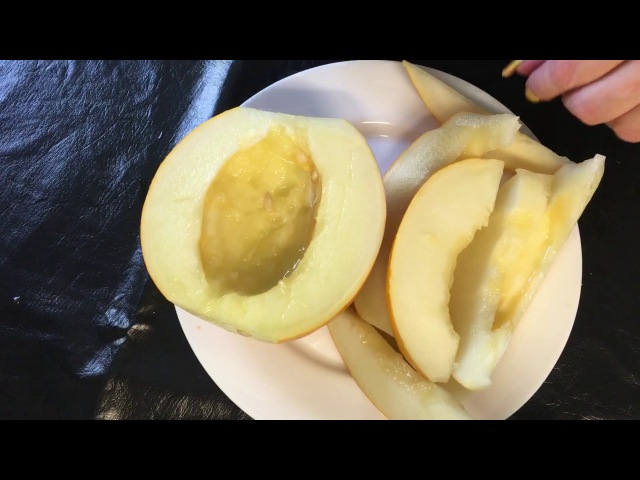 🎧 АСМР. Кушаю дыню. Шёпот. Мурашки. Триггеры. Eating. Melon. Whisper. Triggers. ASMR.