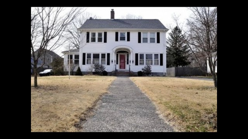 (ENG) The Fear is Real: Reinvestigating the Haunting in Connecticut