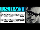 JS Bach / Martin Galling, 1963: WTC, Book II, Prelude and Fugue 24 in B minor, BWV 893