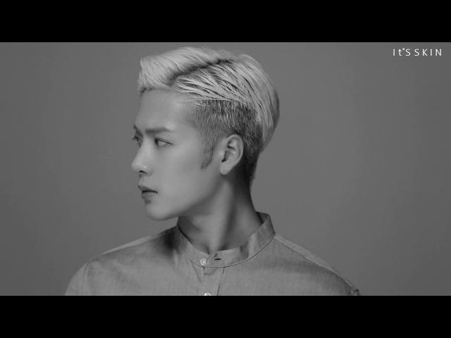 [Its skin 잇츠스킨] - 어반 클래식 옴므 메이킹 영상 공개 - 갓세븐 잭슨