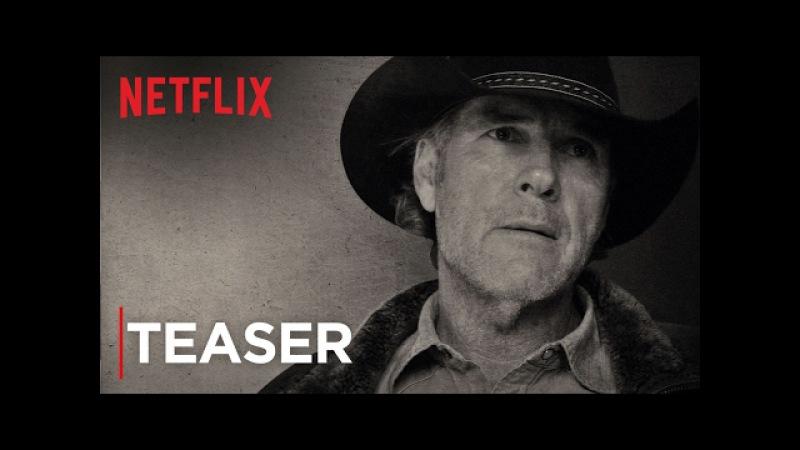 Longmire - Season 4 | Teaser Trailer [HD] | Netflix