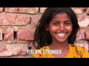 HILLSONG Stronger Ata Gadol Sarah Liberman Official Lyric Video