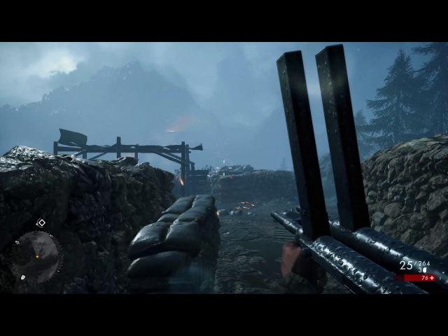 Battlefield 1 ● Вперед Савойя ● Бомбардировщики ● Прохождение 13 » Freewka.com - Смотреть онлайн в хорощем качестве