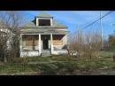 Exploring abandoned houses abandoned house near the expressway