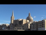 Malta Мальта (Teil 6) ( 01.2017 ) HD