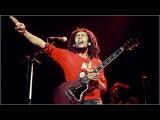 В память о Bob Marley композиция No more trouble виртуозно исполненная музыкантами разных стран