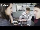 Видеоблог «Школы миллиардера» проект Stardust знакомится с менторами из Pixonic