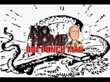 NOHOME X ONE PUNCH MAN