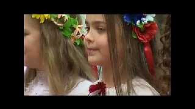 В Полтавській гімназії № 6 відбулася посвята у гімназісти