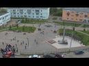 Жестокий Наезд на пешеходов в Балабаново ДТП,Авария,ЧП,ЖЕсть