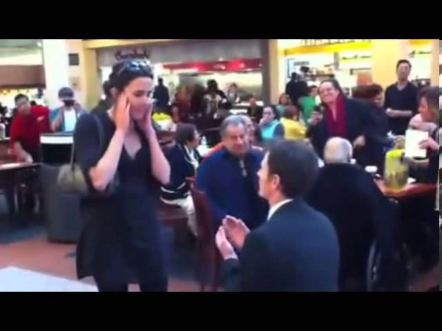 TOP 10 REJECTED PROPOSAL OF ALL TIME! Fail COMPILATION