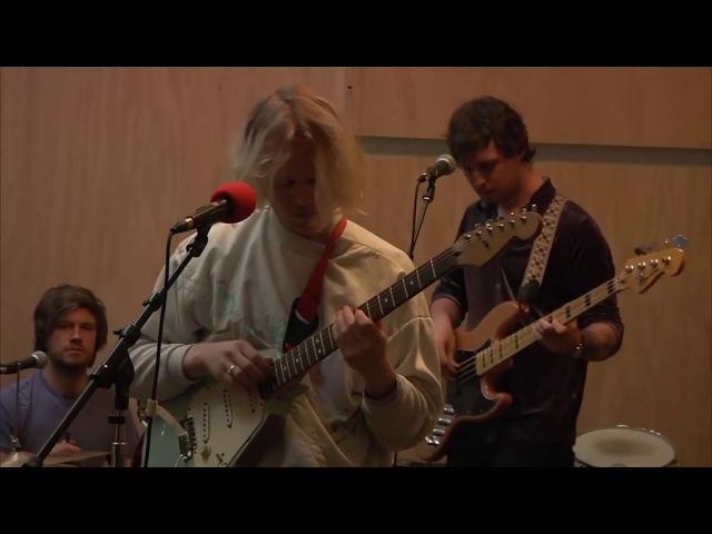Connan Mockasin - Boiler Room In Stereo (Forever Dolphin Love)