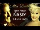 Erol Evgin Emel Sayın - İşte Öyle Bir Şey (Official Audio)