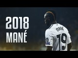 Sadio Mane´ - Crazy Skills & Goals 2017/18 HD