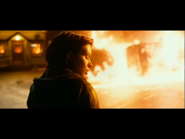 Ben Moody - Everything Burns - Feat. Anastasia ( The Girl With The Dragon Tattoo )