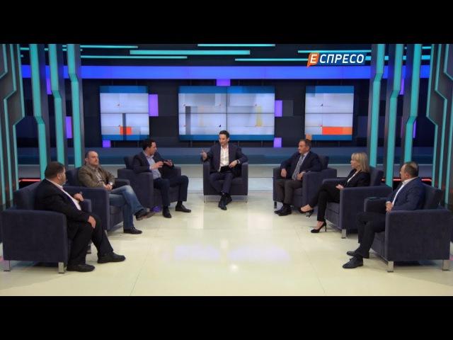 Політклуб | Про успіхи та ризики децентралізації влади в Україні | Частина 3