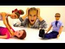Видео для девочек Барби против Терезы 🔥 Любовный треугольник 💕 Кого выберет ...