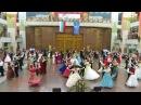 Вальс Мечта. Традиционный осенний бал в музее ВОВ на ПГ 18.11.17