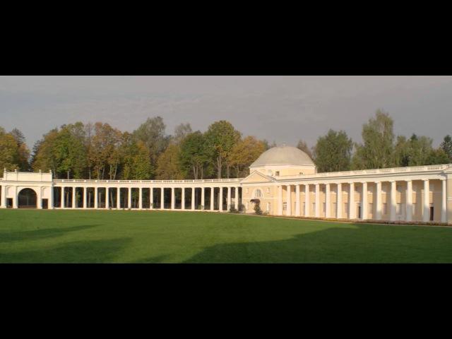 Лучшие видео youtube на сайте main-host.ru Узник старой усадьбы (Ксения Лаврова Глинка)