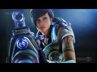 Project Scorpio: Feel The Power Xbox One X - E3 2017 Trailer   Microsoft Press Conference