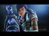Project Scorpio: Feel The Power Xbox One X - E3 2017 Trailer | Microsoft Press Conference