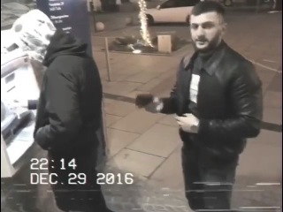 Thieves in Germany Nowadays, камера остудила