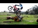 Tim Coleman 2 Hard Enduro Rider Impossible Skills and Technique ✔