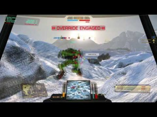 Mechwarrior Online - Inconspicuous Cicada - [Old Fanged Farts] (12.04.2017)