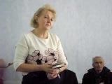 Встреча с поэтами из Бабаевского ЛиТО