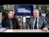 «Прямой эфир» с Леонидом Решетниковым: «Революция и её вожди»