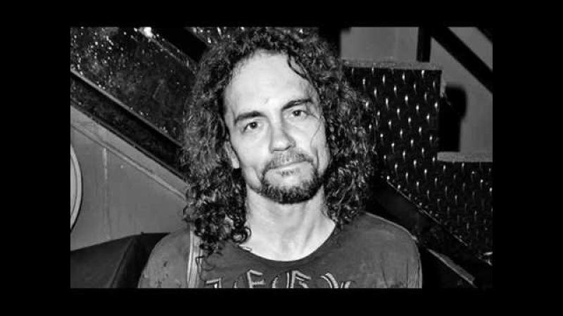 R.I.P. Nick Menza (23.07.1964-21.05.2016)