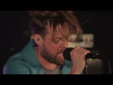 The Kaiser Chiefs perform 'Hole In My Soul' Live