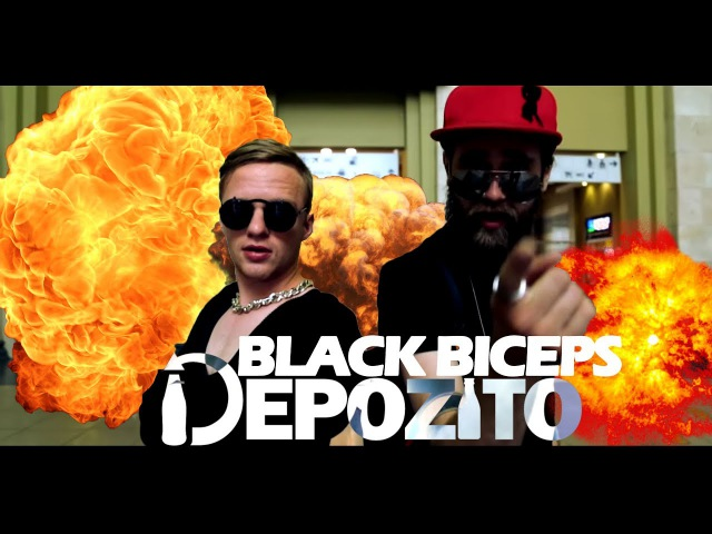 Black Biceps - Depozito (Despacito Lithuanian Parody)