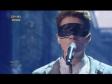 HIT HOMME(CHANGMIN(2AM) &amp LEE HYUN(8eight) - DON,T TURN BACK(IMMORTAL SONG 22014)