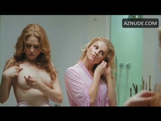 Nudes actresses (Heather Lind, Heather Litteer) in sex scenes / Голые актрисы (Хезер Линд, Хезер Литир) в секс. сценах