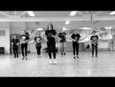 House Dance DFI | продвинутые