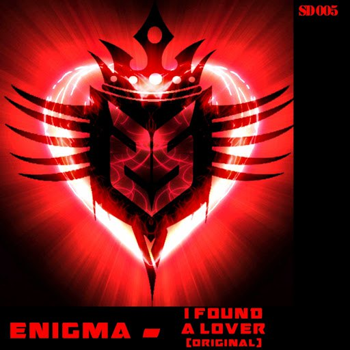 Enigma альбом I Found A Lover