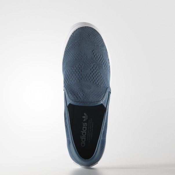 Кроссовки  COURTVANTAGE SLIP ON W