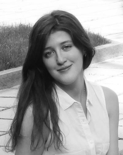 Александра Салимова
