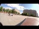 Буква М от имени ног Кандаурова